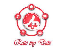 #161 para Logo for a Rating Site por jp26198926
