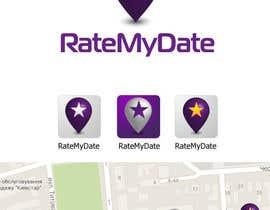 #77 para Logo for a Rating Site por extremeeu