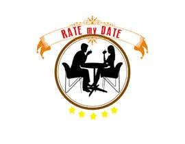 #91 para Logo for a Rating Site por nix418