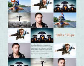#41 для Website Design for querbie.com от Creative91