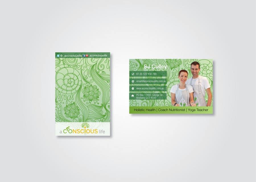 Konkurrenceindlæg #                                        37                                      for                                         Graphic Design for A Conscious Life