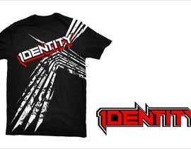 #149 для T-shirt Design for IDENTITY от lipvoreg