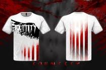 Graphic Design Konkurrenceindlæg #208 for T-shirt Design for IDENTITY