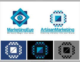 #27 for Design a Logo for Marketing Consultancy Firm af ZISGraphics