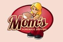 Graphic Design Contest Entry #115 for Logo Design for Mom's Homemade Shipping