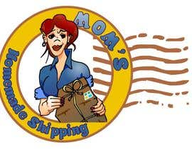 #50 para Logo Design for Mom's Homemade Shipping por manikmoon