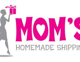 #114 for Logo Design for Mom's Homemade Shipping af krisztiankerek