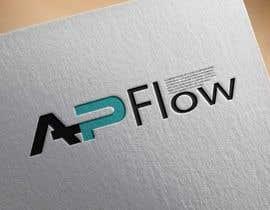 #55 para Design a Logo for AP Flow de hiamirasel1