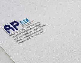 #51 para Design a Logo for AP Flow de ugraphix