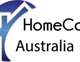 nº 173 pour Logo Design for HomeCare Australia par logocreater
