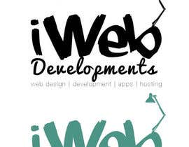 #10 for Graphic Design for iWeb Developments www.iwebdev.com.au af nicksignz