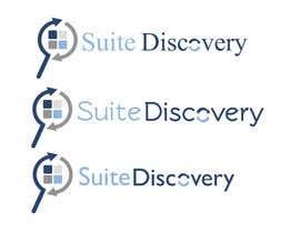 #28 untuk Logo design for SuiteDiscovery oleh anibaf11