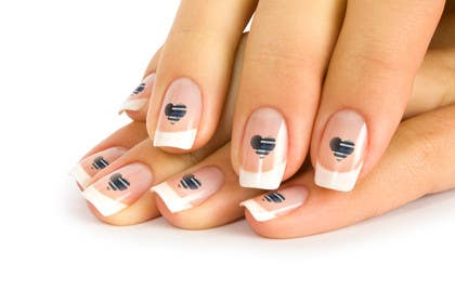 Image of                             Nail Decals