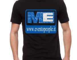 #20 for T-shirt with name af hichamalmi