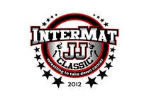 Graphic Design Konkurrenceindlæg #153 for Logo Design for InterMat JJ Classic