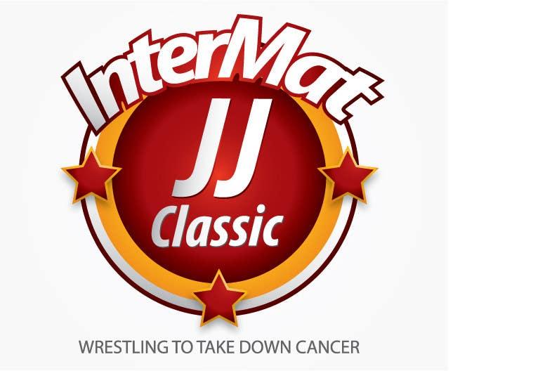 Konkurrenceindlæg #118 for Logo Design for InterMat JJ Classic