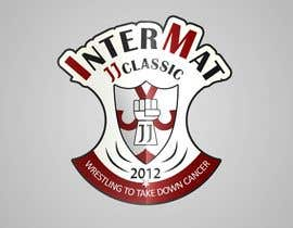 #147 para Logo Design for InterMat JJ Classic por Alex77Rod
