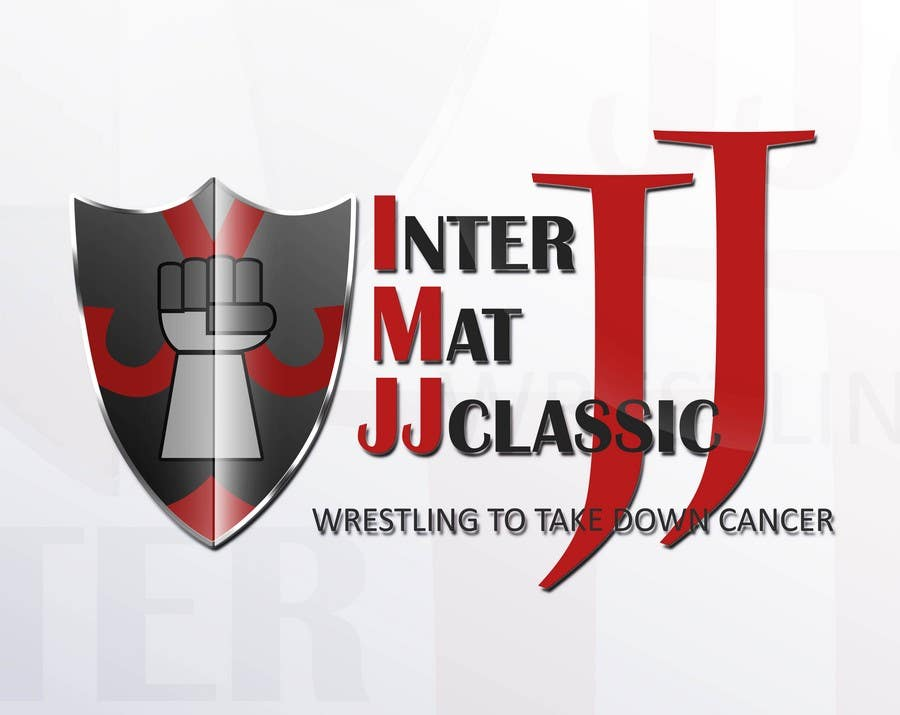 Konkurrenceindlæg #121 for Logo Design for InterMat JJ Classic