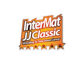 #108 para Logo Design for InterMat JJ Classic por BenGraphics