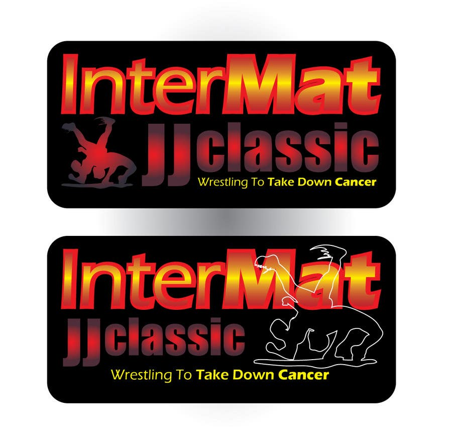 Konkurrenceindlæg #123 for Logo Design for InterMat JJ Classic