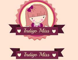 #10 para Design a Logo for Little Girls Vintage Clothing Company. por thaisgioia