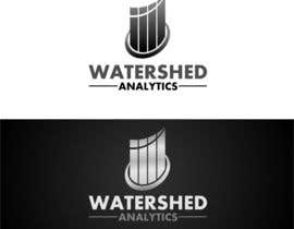 #7 cho Design a Logo for Watershed Analytics bởi mille84