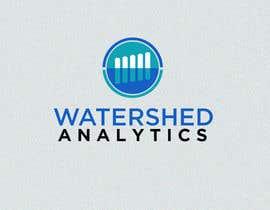 #104 cho Design a Logo for Watershed Analytics bởi aerieljilliane