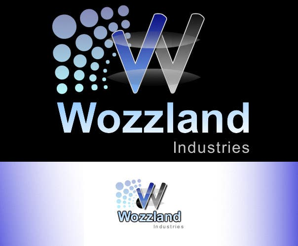 #174 for Logo & eBay Store Design for Wozzland Industries by sknokia