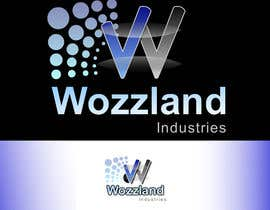 #174 for Logo & eBay Store Design for Wozzland Industries af sknokia
