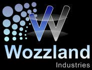 #175 for Logo & eBay Store Design for Wozzland Industries by sknokia