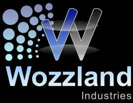 #175 for Logo & eBay Store Design for Wozzland Industries af sknokia