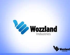 #188 для Logo & eBay Store Design for Wozzland Industries от manish997