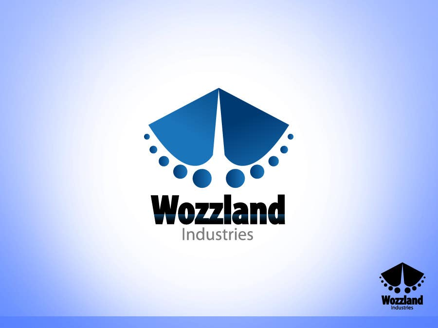 #170 for Logo & eBay Store Design for Wozzland Industries by manish997