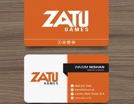 #19 for Design a Business Card af wasimnishan
