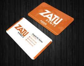 #22 for Design a Business Card af Lastpixel