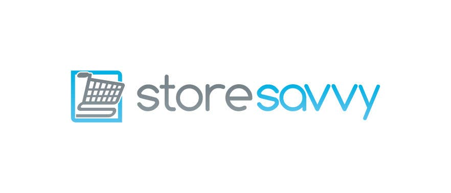 #70 for 'Design a new logo'. Description - New logo needed for website to help shoppers called Store Savvy. by LuisEduarte