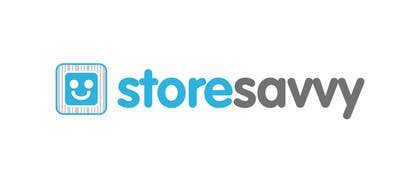 #71 for 'Design a new logo'. Description - New logo needed for website to help shoppers called Store Savvy. by LuisEduarte