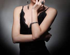 #23 untuk LA PIAZZETTA DI CAPRI Luxury Fashion, Made in Italy watermark oleh mirceawork