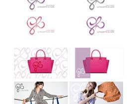 #28 untuk LA PIAZZETTA DI CAPRI Luxury Fashion, Made in Italy watermark oleh fechine
