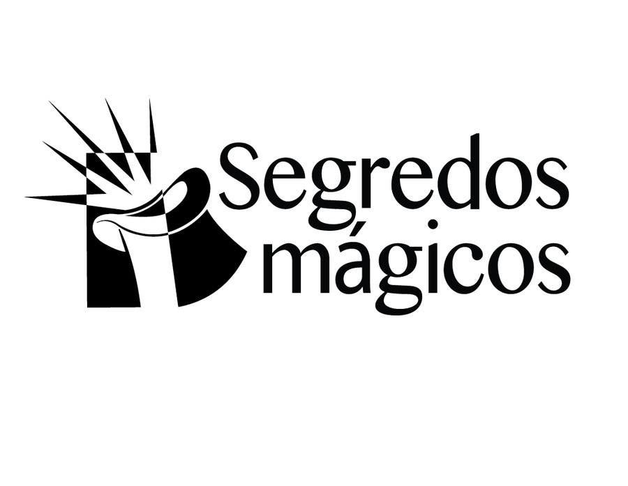 Penyertaan Peraduan #                                        19                                      untuk                                         Design a Logo for Segredos Mágicos