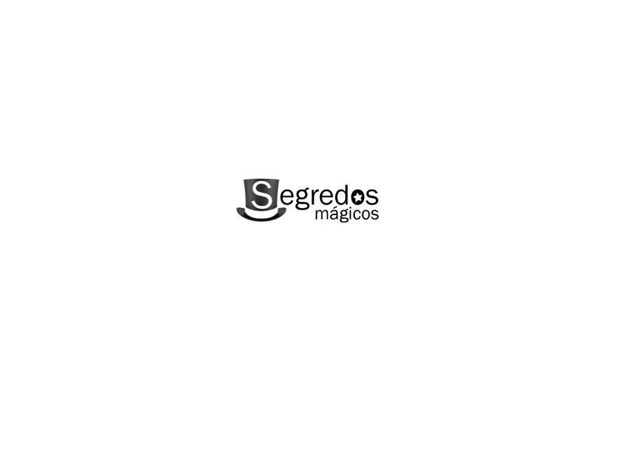 Penyertaan Peraduan #                                        31                                      untuk                                         Design a Logo for Segredos Mágicos