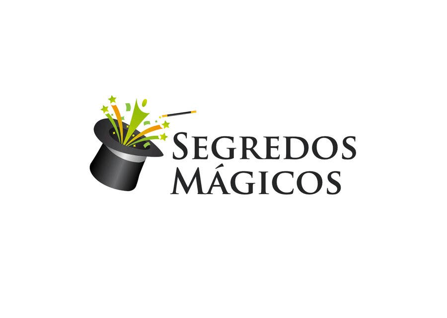 Penyertaan Peraduan #                                        22                                      untuk                                         Design a Logo for Segredos Mágicos