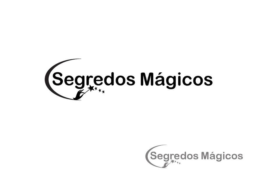 Penyertaan Peraduan #                                        5                                      untuk                                         Design a Logo for Segredos Mágicos