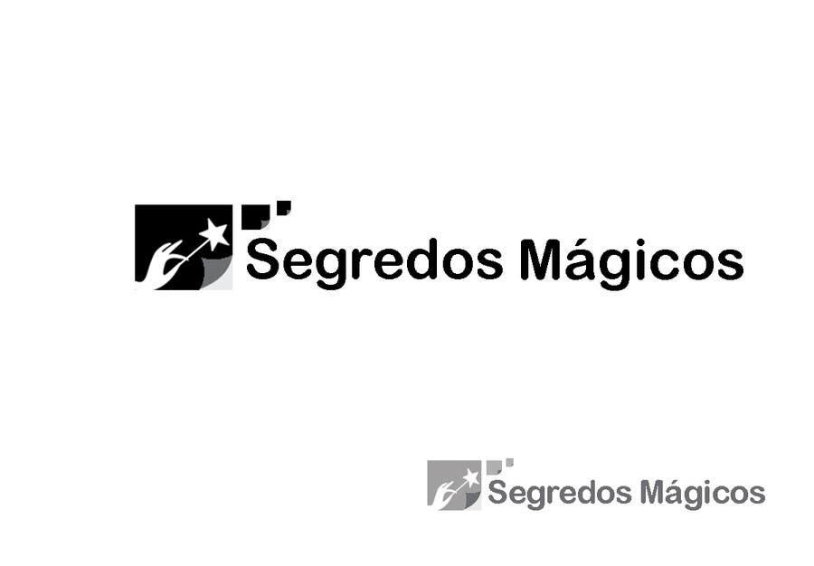 Penyertaan Peraduan #                                        15                                      untuk                                         Design a Logo for Segredos Mágicos
