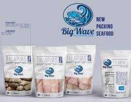 #1 para Create design for a food bag por mauriciochahad
