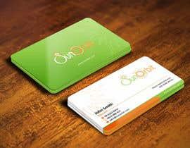 nº 9 pour Design a business card par ezesol