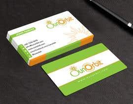 nº 19 pour Design a business card par rajnandanpatel