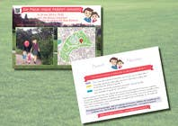 Contest Entry #9 for Create a flyer to advertise picnic related to website launch (in French)