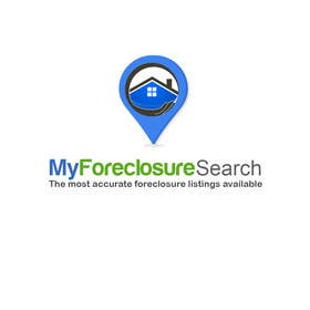 #66 for Basic Foreclosure Logo by benson08