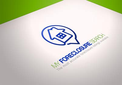 #69 for Basic Foreclosure Logo by denissepinies